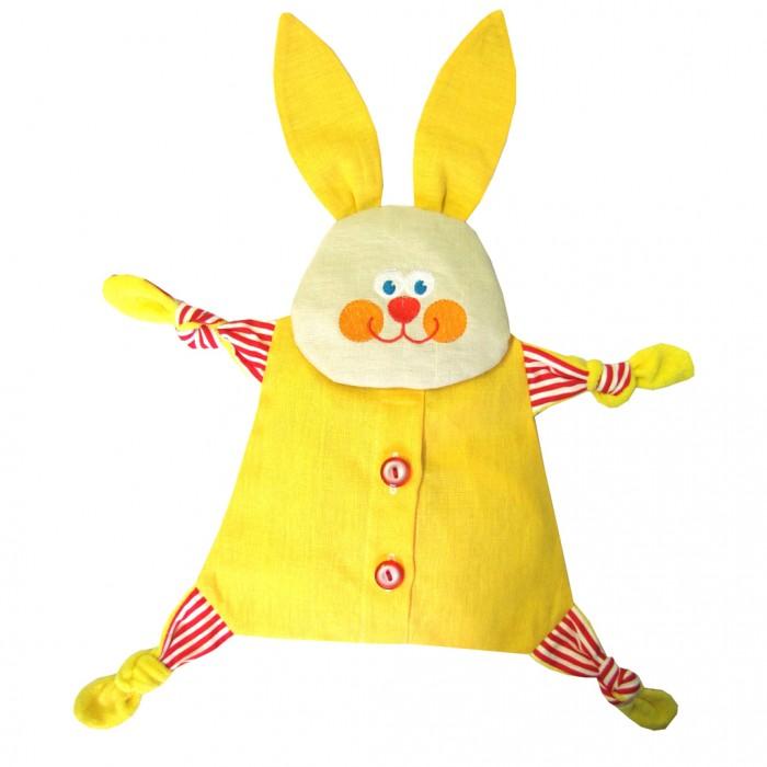 Мягкие игрушки Мякиши Доктор