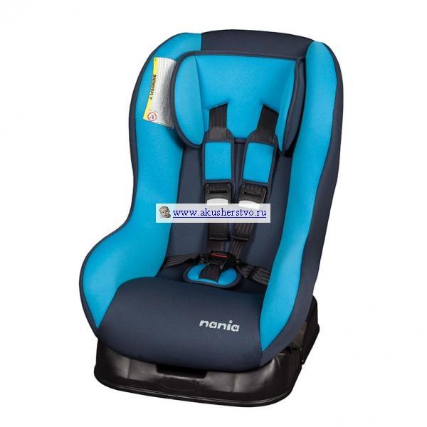 Группа 0-1 (от 0 до 18 кг) Nania Basic Comfort