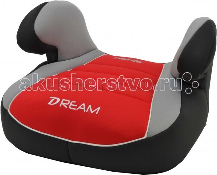 Группа 3 (от 22 до 36 кг - бустер) Nania Dream Luxe