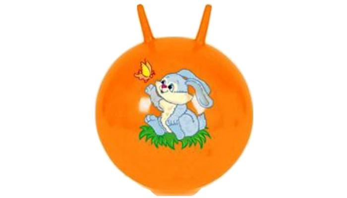Мячи и прыгуны Наша Игрушка Мяч-попрыгунчик с рожками