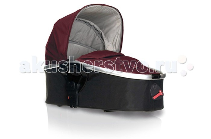 Люльки Casualplay Newmoon +car kit