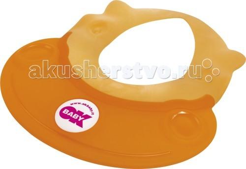Защитные козырьки Ok Baby для купания Hippo