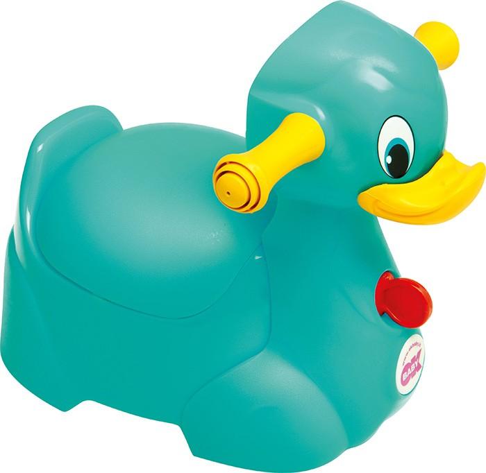 Горшки Ok Baby Quack