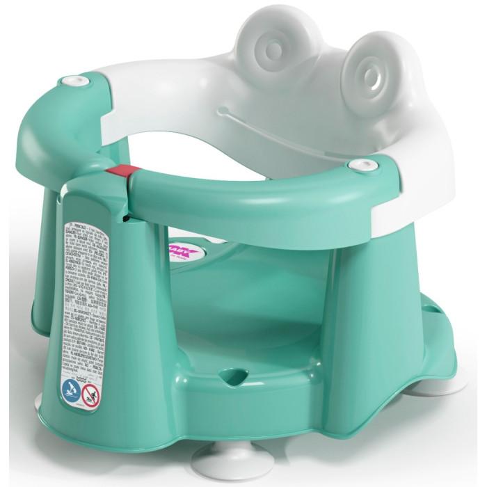 Горки и сидения для ванн Ok Baby Сиденье в ванну Crab