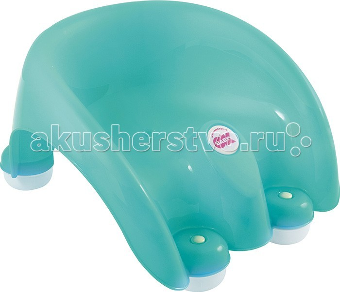 Горки и сидения для ванн Ok Baby Сиденье в ванну Pouf