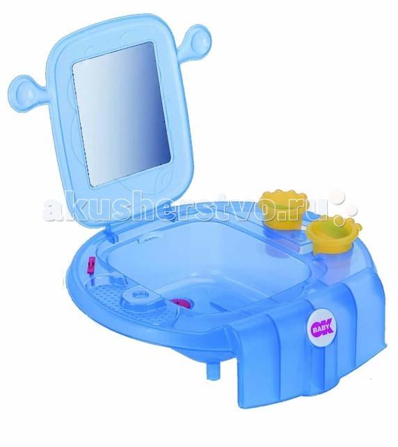 Аксессуары для ванн Ok Baby Умывальник Space