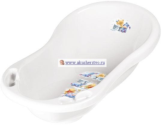Ванны и подставки OKT ванночка Disney 84 см