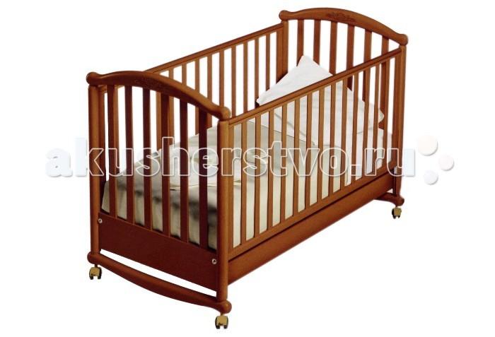 Детские кроватки Pali Deseree (качалка)
