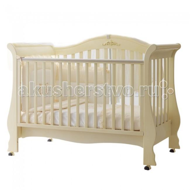 Детские кроватки Pali Renee