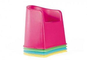 Пластиковая мебель Paradiso Кресло детское T00383