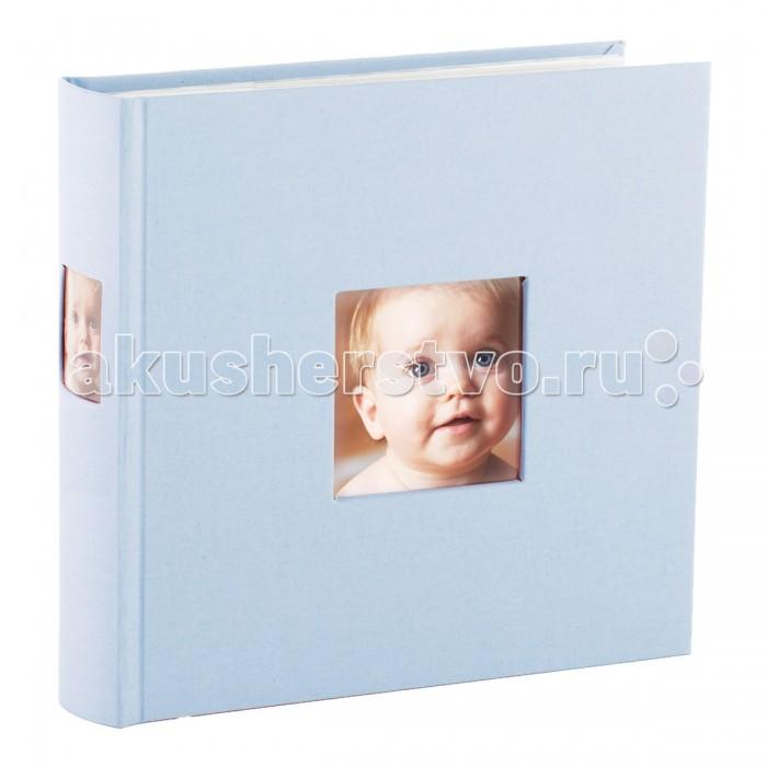 Фотоальбомы и рамки Pearhead Фотоальбом однотонный 200 фото 10х15 см