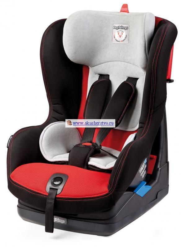 Primo Viaggio Switchable (Convertibile) Red