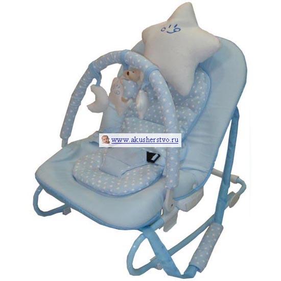 Кресла-качалки, шезлонги Precious Шезлонг PC-753