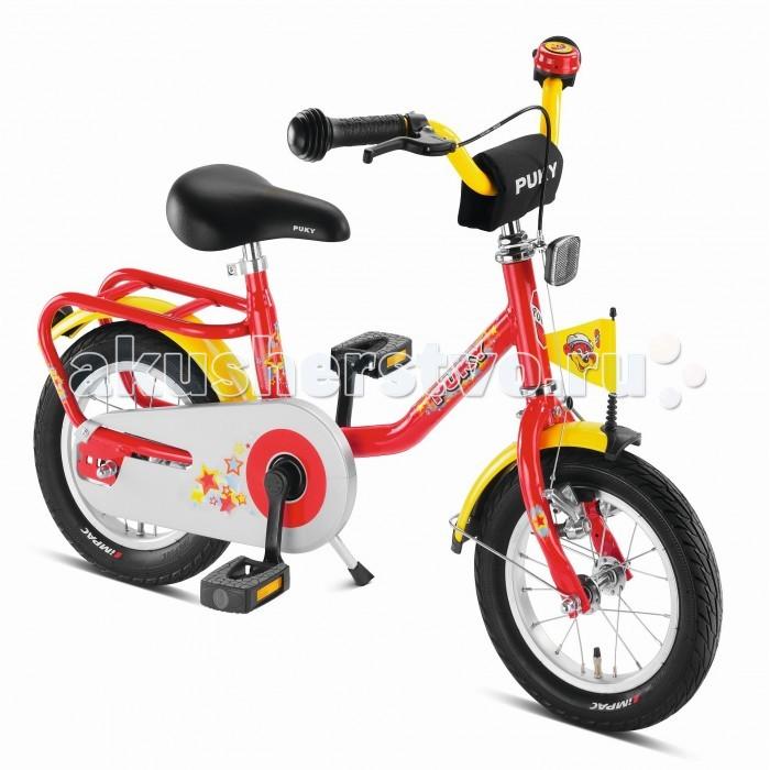 Двухколесные велосипеды Puky Z2