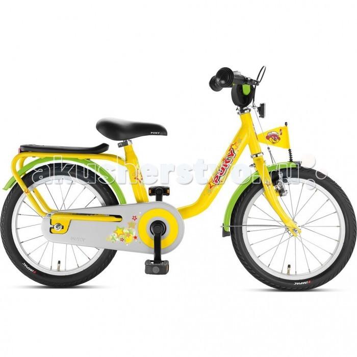 Двухколесные велосипеды Puky Z6