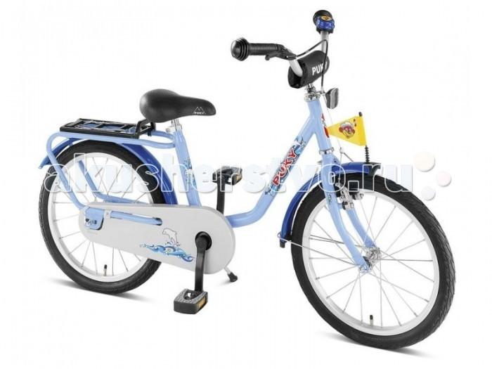 Двухколесные велосипеды Puky Z8