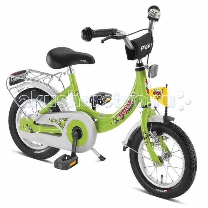 Двухколесные велосипеды Puky ZL 12-1 Alu