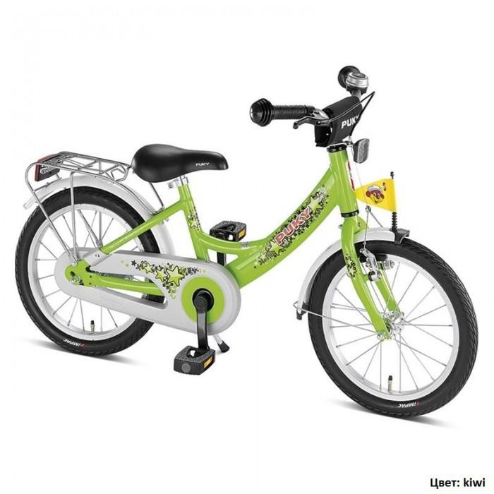 Двухколесные велосипеды Puky ZL 16-1 Alu