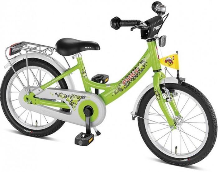 Двухколесные велосипеды Puky ZL 18-1 Alu