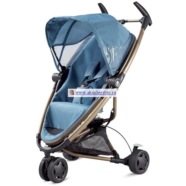 Прогулочные коляски Quinny Zapp Xtra