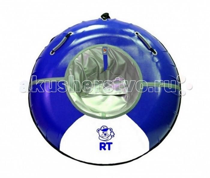 """Тюбинги R-Toys 9"""" Deluxe 92 см"""