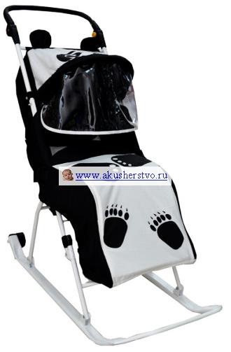 Санки-коляски R-Toys Норма 11