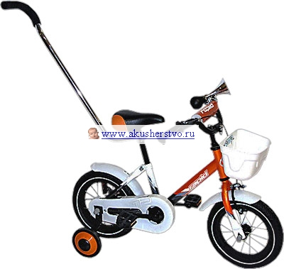 Двухколесные велосипеды Rapid Sport FB 12