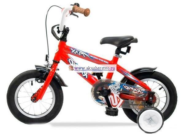 Двухколесные велосипеды Rapid Sport OB