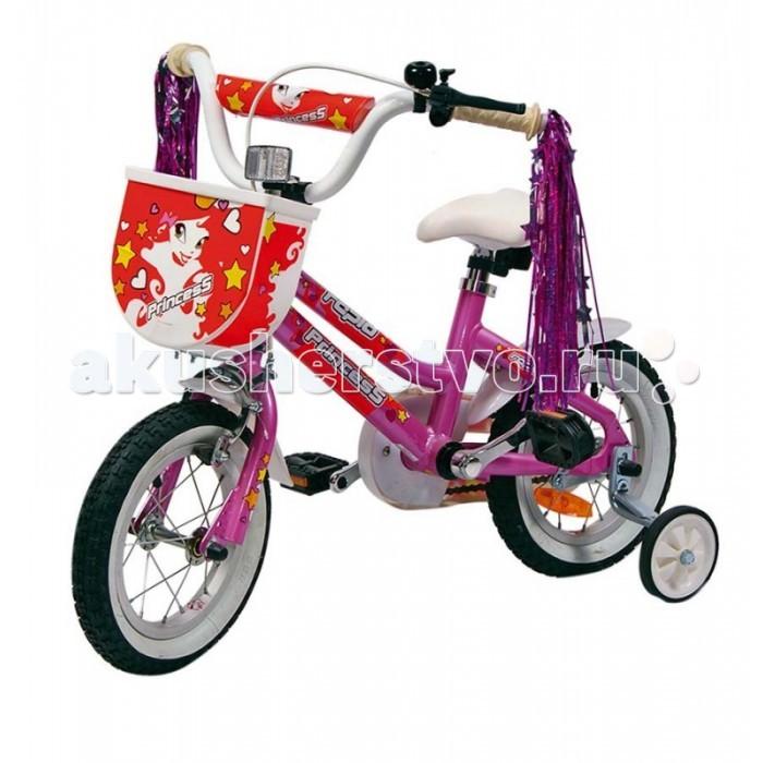 Двухколесные велосипеды Rapid Sport OL