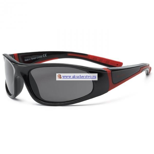 Солнцезащитные очки Real Kids Shades Детские Bolt 4+ с поляризацией