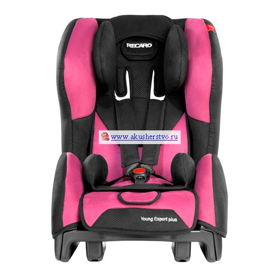 Группа 1 (от 9 до 18 кг) Recaro Young Expert Plus