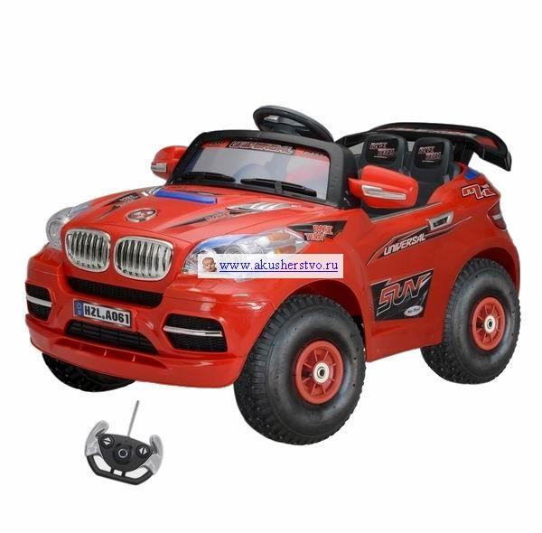 Электромобили R-Toys BMW X8