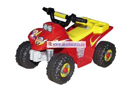 Электромобили Rich Toys GBA20