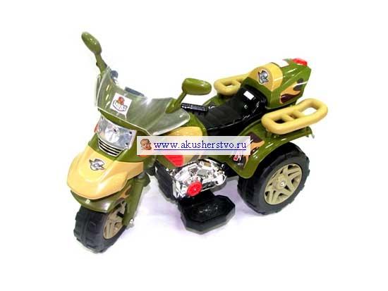 Электромобили Rich Toys GB2219