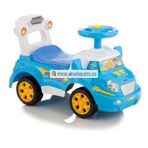 Каталки Rich Toys Толокар Chilokbo 376