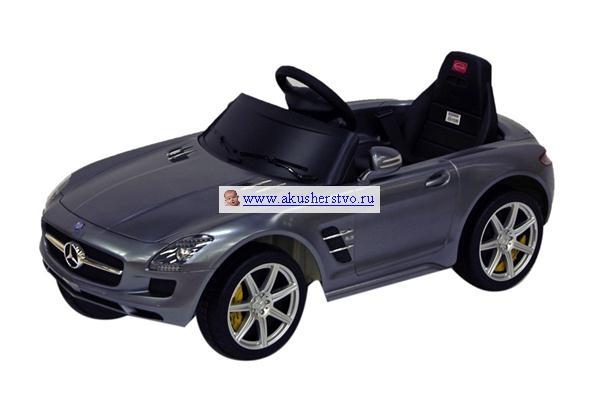Электромобили Rastar Mercedes-Benz SLS AMG