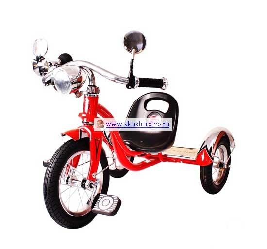 Трехколесные велосипеды Rich Toys X-Rich Bike KT-033