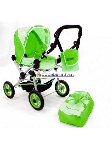 Игрушечные коляски Rich Toys Glamour Кк155