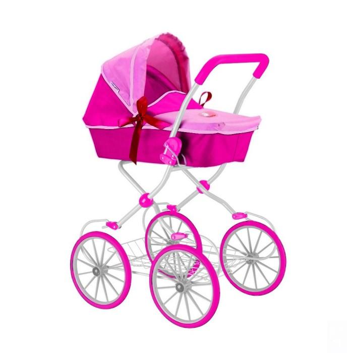 Игрушечные коляски Rich Toys Glamour 603