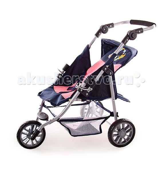 Игрушечные коляски Rich Toys 614