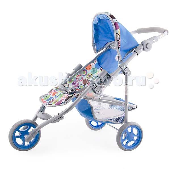Игрушечные коляски Rich Toys 612