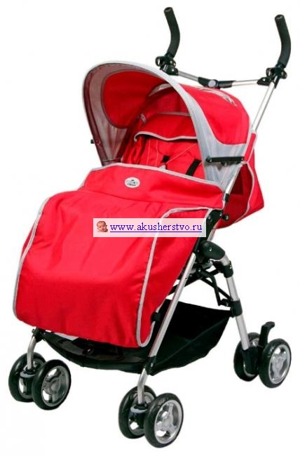Коляски-трости Rich Toys Baby Comfort 7000