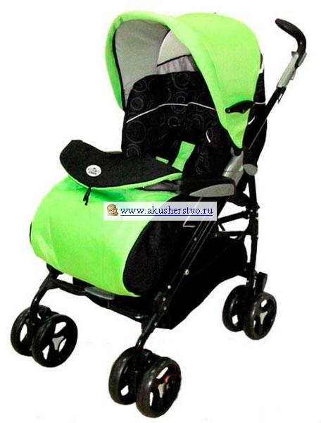 Коляски-трости Rich Toys Baby Comfort 700