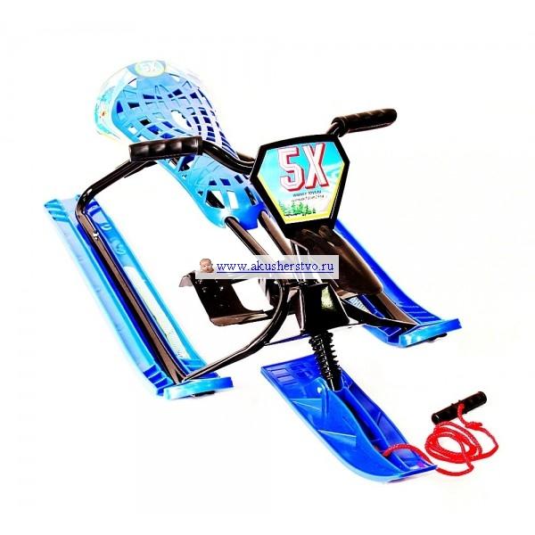 Снегокаты Rich Toys Великолепная пятерка LW 03B