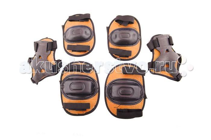 Защита на прогулке Rich Toys Защита для катания на роликах GS050