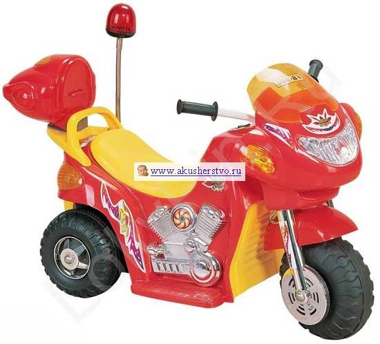 Электромобили Rich Toys GB988