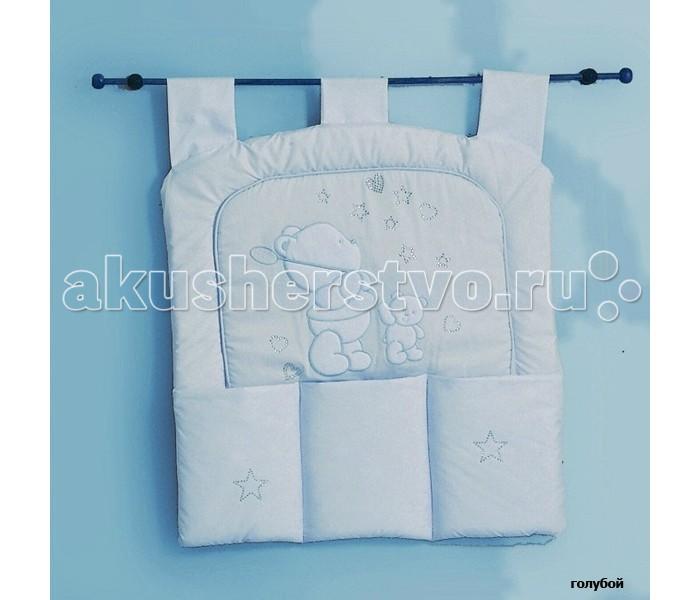 Карманы и панно Roman Baby Панно с карманами Polvere Di Stelle