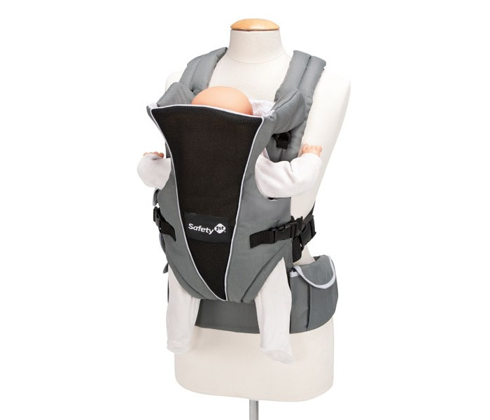Uni-T Baby Carrier Urban Poetry 26016460