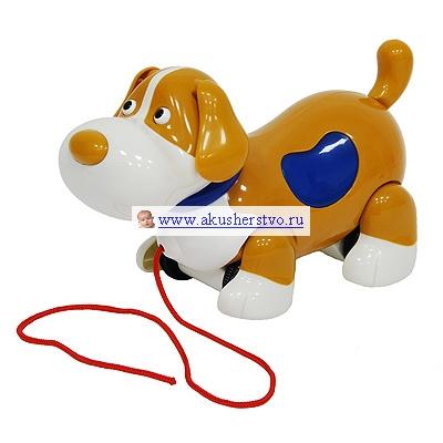 Каталки-игрушки Silverlit Собачка