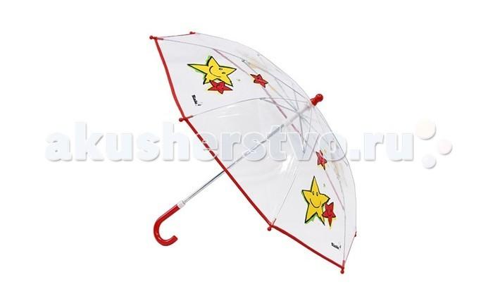 Детские зонтики Simba прозрачный 7864166